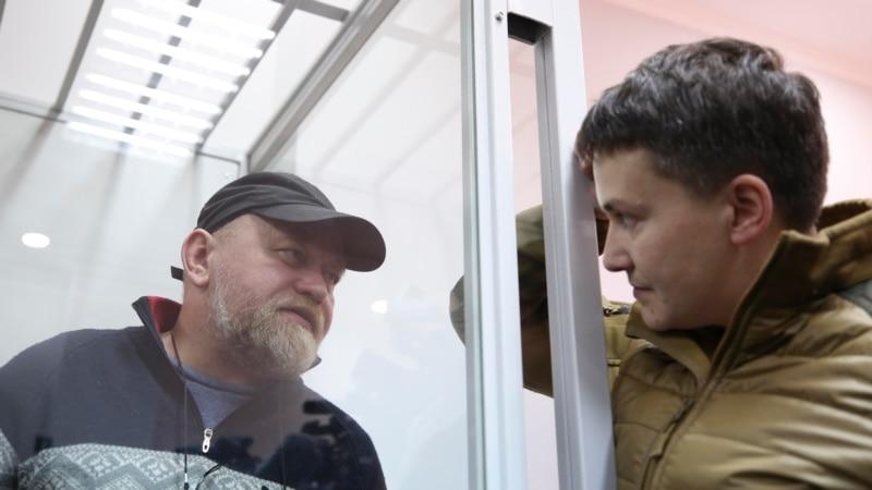 Савченко не просила Парубія відправити її в закордонні відрядження – речник