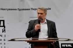 Віталій Мущинін
