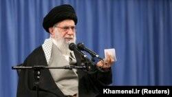 Ayatollahul Ali Khamenei