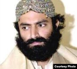 File photo of Brahumdagh Bugti