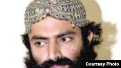 د بلوچستان د خپلواکۍ غوښتونکي بلوچ ريپبلکن ګوند مشر برهمداغ بوګټي