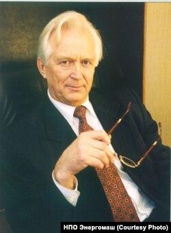 Борис Каторгин