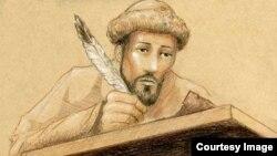 Mahmud Kaşğarlı