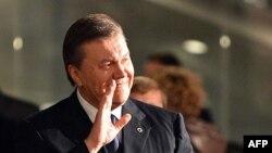 Вільнюс, 29 листопада 2013 року