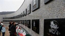 U masakru koji se desio 15. januara 1999 u selu Račak nedaleko od Prištine ubijeno je 45 osoba