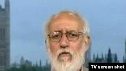 Доналд Рейфилд, английский биограф Чехова.
