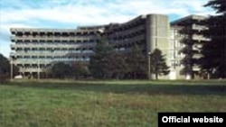Klinički centar Podgorica