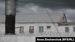 Тюрьма в Омске