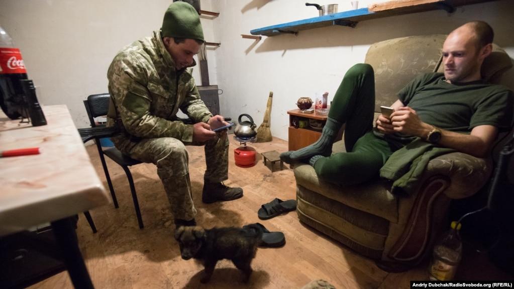 #ЗавждиВірні – Морська піхота. Війна в Широкиному | People's project