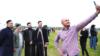 Tatarstan -- Ruslan Nagiev, lawyer, guest of Muslim Sabantuy Tatar fest in Singel village, 30Jan2019