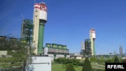 Одеський припортовий завод (архівне фото)
