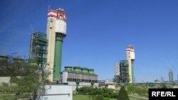 Одеський припортовий завод, який держава хоче віддати у приватні руки