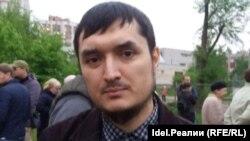 Искандер Насыров