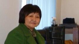 Төлөйкан Исмаилова