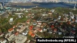 У Царському селі в Києві найдорожча земля в Україні – експерти