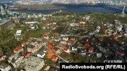 В Царском селе в Киеве самая дорогая земля в Украине – эксперты
