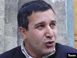 Fərəməz Novruzoğlu
