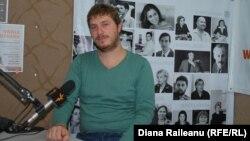"Moldova, Russia, Grigori Alhazov Moldovan member of the famous Russian TV quiz show ""Что? Где? Когда?"" ""What? Where? When?""?"""
