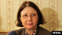 Галіна Акерман