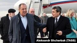 Lawrow: Türkmenistan gaz pudagynda Russiýa bilen täze, uzak möhletli we giň gerimli ylalaşyklary maksat edinýär
