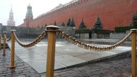Piaţa Roşie, Moscova