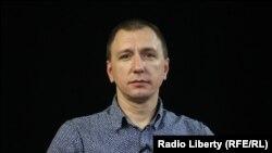 Алексей Павлюченков