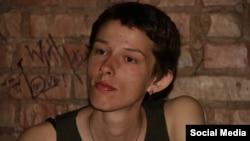 Олена Максименко