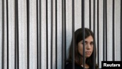 With a powerful letter from prison, Nadezhda Tolokonnikova continues a venerable Russian tradition.