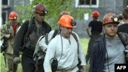Представители шахтерских профсоюзов утверждают, что сама технология добычи угля на Украине сегодня опасна для жизни людей