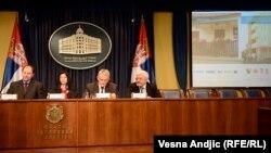 Početak regionalne kampanje, Beograd, 6. mart 2013.