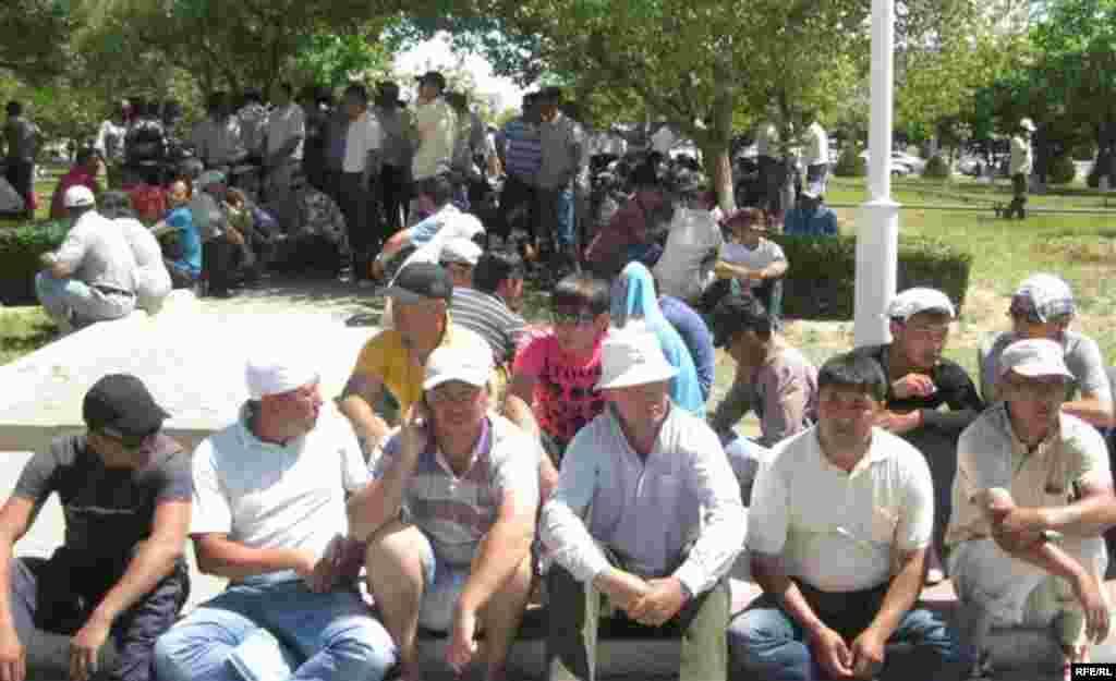 Казахстан. 6 – 10 июня 2011 года #11