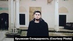 Eskender Abdulganiev
