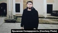 Эскендер Абдулганиев