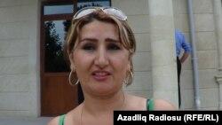 Sərminaz Kazımzadə