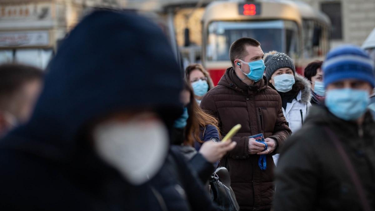 Ориентировочный прогноз пика заболеваемости и смертности от коронавирус при условии сохранения карантина