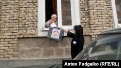20 августа начинается активная фаза предвыборной кампании в Госдуму: российские партии намерены развернуть агитацию и на территории Южной Осетии