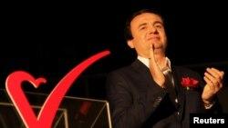 Albin Kurti i vetmi kandidat për kryetar të Vetëvendosjes