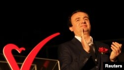 Najpopularniji političar i mogući budući premijer Kosova: Aljbin Kurti