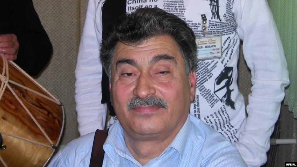 Image result for Kamil Vəzirov