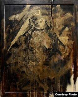 Евгения Мальцева, «Антихрист».