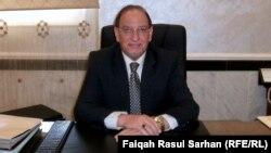 السفير العراقي في عمان جواد هادي عباس