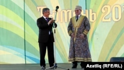 Миңнеханов бүләге губернаторга килешә
