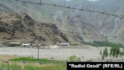В настоящее время талибы активизировались в ущелье Вартуч на территории афганской провинции Бадахшан.