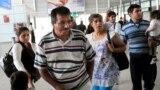 Pe aeroportul din Sofia, romi expulzați din Franța (imagine de arhivă)