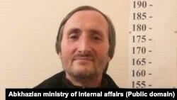 Ахра Гезердава