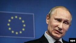 Президент Росії Володимир Путін