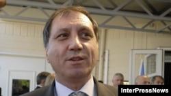 სერგეი შამბა, აფხაზეთის თვითგამოცხადებული რესპუბლიკის პრემიერ-მინისტრი