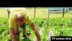 Bosnia and Herzegovina - Sarajevo, TV Liberty Show No.840 03Sep2012