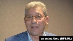 Interviu cu Mihai Ghimpu
