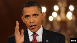Бараку Обаме не хватило голосов в Конгрессе